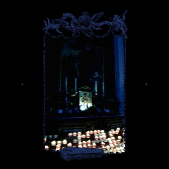 Negative Plane - Stained Glass Revelations - CD