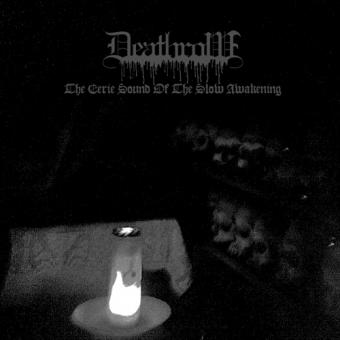 Deathrow - The Eerie Sound of the Slow Awakening - CD