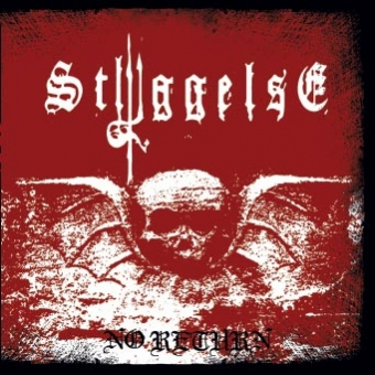 Styggelse - No Return - CD