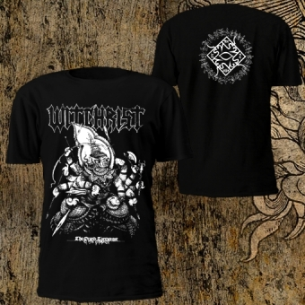 Witchrist - The Grand Tormentor - T-Shirt