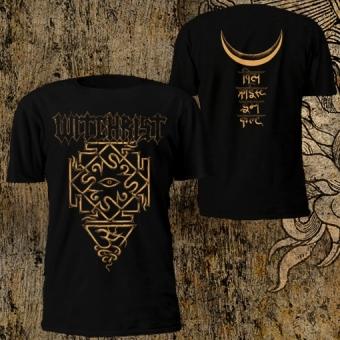 Witchrist - Yandra - T-Shirt
