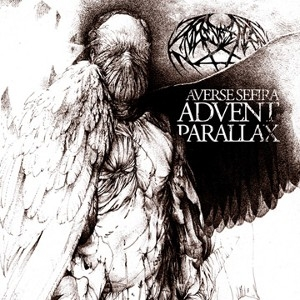 Averse Sefira - Advent Parallax - CD