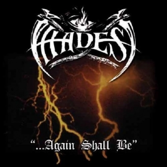 Hades  - ...Again Shall Be - CD