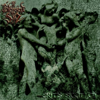 Blessed In Sin - Eritis Sicut Dii - CD