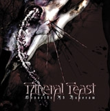 Funeral Feast - Genocide Ad Nauseam - CD