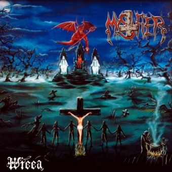 Mystifier - Wicca - DigiCD