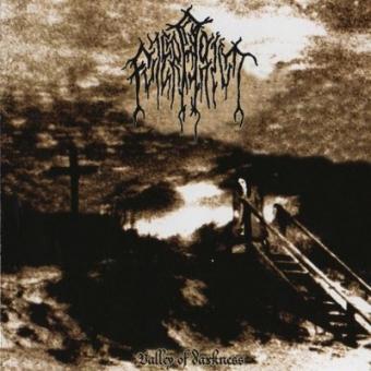 Funerarium - Valley Of Darkness - CD