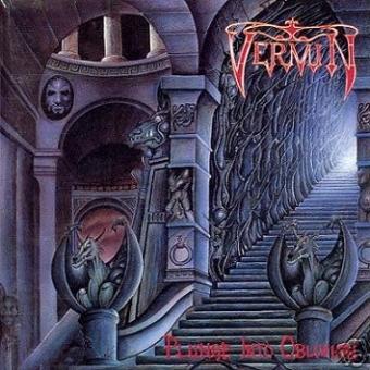 Vermin - Plunge into Oblivion - CD