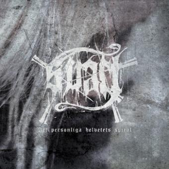 Svart - Det personliga helvetets spiral - CD