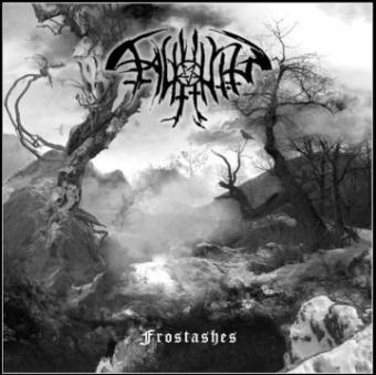 Fagyhamu - Frostashes - CD