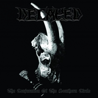 Decayed - The Conjuration of the Southern Circle - CD