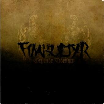 Fimbultyr - Gryende Tidevarv - CD