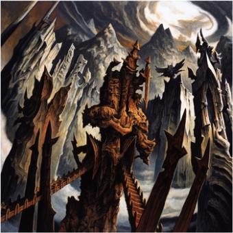 Aldebaran - Buried Beneath Aeons - MCD