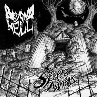 Beyond Hell - The Sleeper Awakens - CD