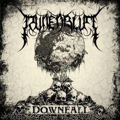 Runenblut - Downfall - DigiCD