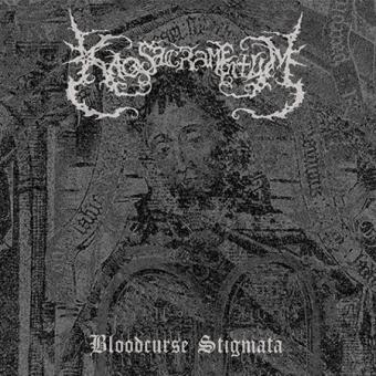 Kaos Sacramentum - Bloodcurse Stigmata - DigiCD