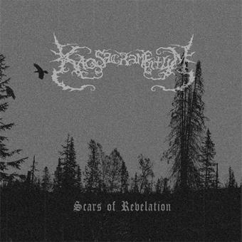 Kaos Sacramentum - Scars of Revelation - DigiCD