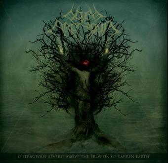 Odem Arcarum - Outrageous Reverie Above..... - DLP
