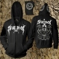 Stutthof - The Bloodlines of Royal Blood - Hooded Zipper