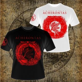 Acherontas - Tat Tvam Asi - T-Shirt