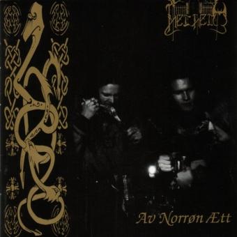 Helheim - Av Norrøn Ætt - LP