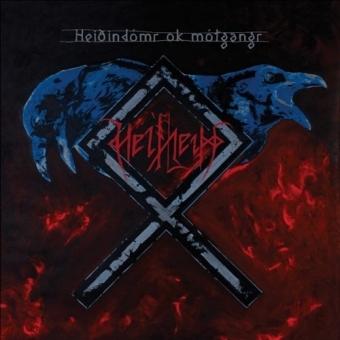 Helheim - Heiðindómr ok mótgangr - LP