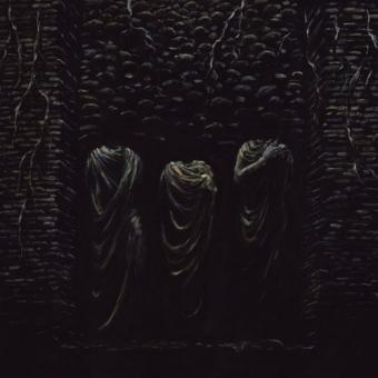 Mortuus - Grape of the Vine - LP