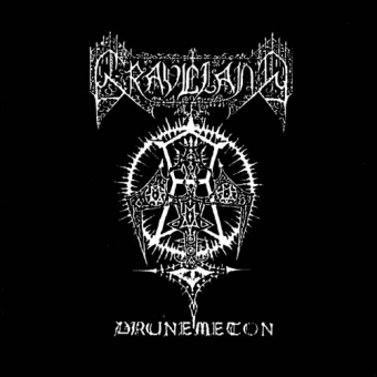 Graveland - Drunemeton - CD