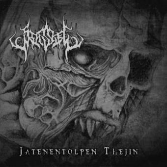 Siaskel - Jatenentolpen Thejin - CD