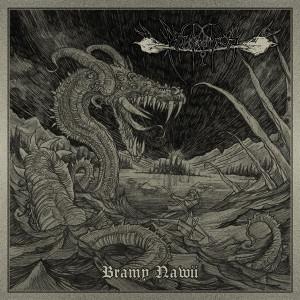 Abusiveness - Bramy Nawii - CD
