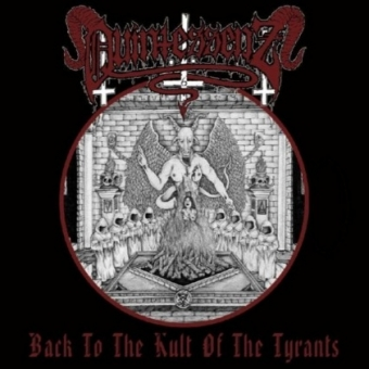 Quintessenz - Back to the Kult of the Tyrants - LP