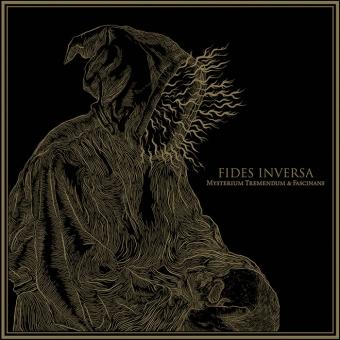 Fides Inversa - Mysterium Tremendum et Fascinans - lim.DigiCD