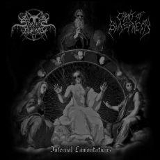Streams of Blood / Chant of Blasphemy - Split-CD