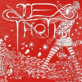 Jex Thoth - Jex Thoth - CD