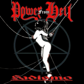 Power from Hell - Sadismo - CD