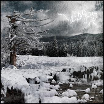 Wedard - Eiskrieg II - DigiCD
