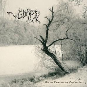 Wedard - Wo die Ewigkeit die Zeit berührt - CD