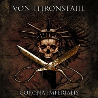 Von Thronstahl - Corona Imperialis - DigiCD