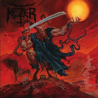 Ketzer - Satans Boundaries Unchained - DigiCD