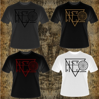 Ascension - Logo - T-Shirt