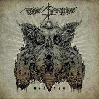 The Stone - Nekroza - LP