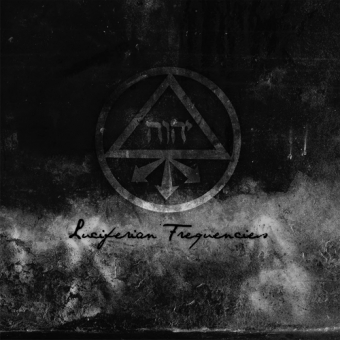 Corpus Christii - Luciferian Frequencies - LP