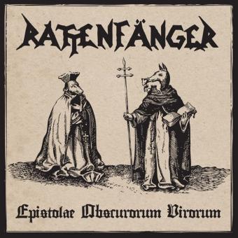 Rattenfänger - Epistolae Obscurorum Virorum - LP