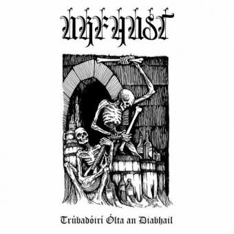 Urfaust - Trúbadóirí Ólta an Diabhail - DigiCD