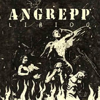 Angrepp - Libido - DigiCD