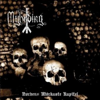 Myhrding - Nordens Mörkaste Kapitel - CD