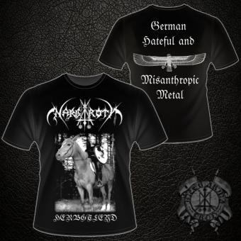 Nargaroth - Herbstleyd - T-Shirt
