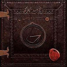 Atras Cineris - Monolith - CD