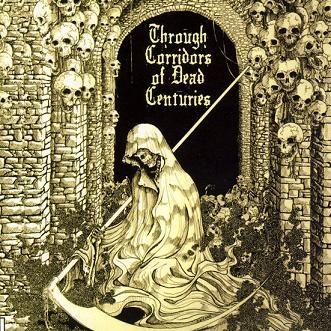 Dying Embrace / Dusk - Through Corridors of ... - Split-CD