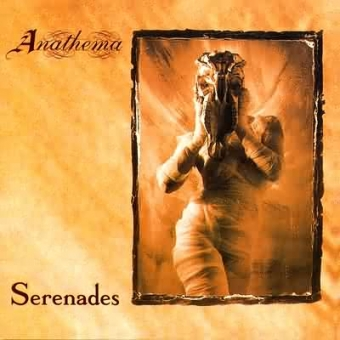 Anathema - Serenades - CD